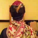 Kippah by Rabbi S. Thiede notyourbrotherskippah
