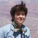 Sue Grand Canyon 08